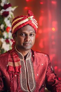 Unique Groom Portrait By Sanjoy Shubro In Dhaka