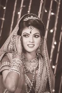 Candid Bride Portrait By sanjoy Shubro In Sylhet