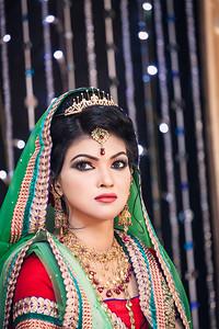 Gorgeous Bride Shoot By Sanjoy Shubro In Dhaka Bangladesh