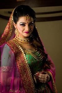 Gorgeous Bride Photography In Kolkata
