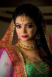 Unique Bride Photography In Kolkata