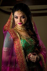 Unique Bride Photography In New Delhi