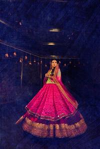 Unique Bride Shoot In Dhaka