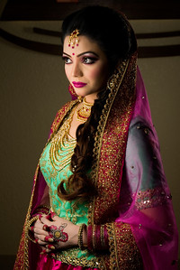 Beautiful Bride Photography In Chittagong