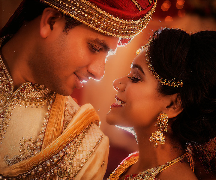 Beautiful Wedding Couple Photography By Sanjoy Shubro In Kolkata