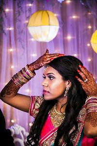 Candid Bride Shoot By Sanjoy Shubro In Dhaka