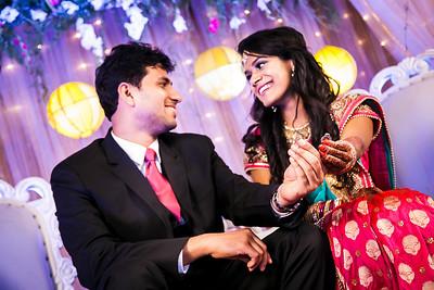 Creative Bridal Shoot By Sanjoy Shubro In Dhaka