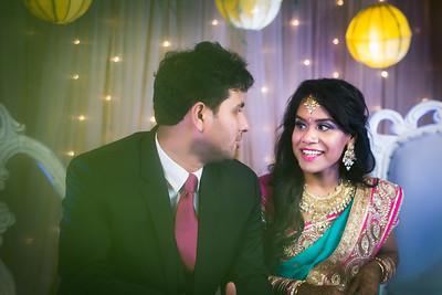 Candid Couple Shoot By Sanjoy Shubro In Dhaka