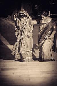 Trendy Bridal Entry Shoot By Sanjoy Shubro In Dhaka