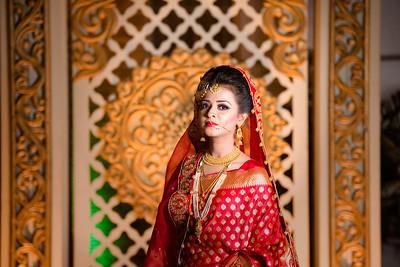 Gorgeous Bridal Shoot In Kolkata India