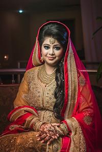 Unique Bride Photography By Sanjoy Shubro In Sylhet