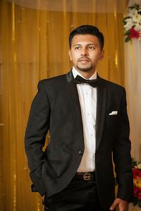 Unique Groom Portrait Shoot By Sanjoy Shubro In Sylhet