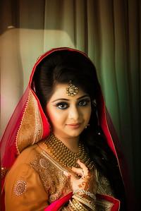Beautiful Bride Shoot By Sanjoy Shubro In Dhaka Bangladesh