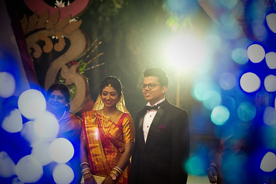 Best Indian Couple Shoot By Sanjoy Shubro