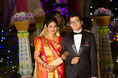 Unique Couple Portrait By Sanjoy Shubro In Bangalor