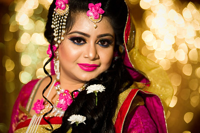 Gorgeous Bridal Shoot In Chittagong Bangladesh