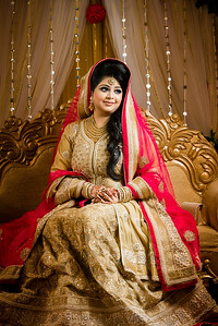 Best Bride Portrait By Sanjoy Shubro In India