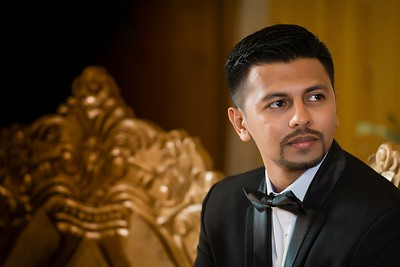 Best Groom Portrait Shoot By Sanjoy Shubro In Chittagong