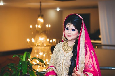 Trendy Bride Shoot By Sanjoy Shubro In Chittagong