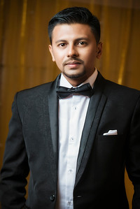 Beautiful Groom Portrait By Sanjoy Shubro In Dhaka