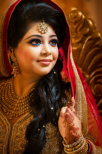 Bagladeshi Wedding Bride Photography By Sanjoy Shubro