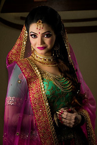 Unique Bride Photography In New Delhi