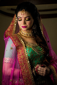 Creative Bride Photography In Dhaka