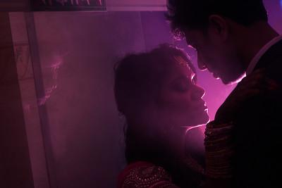 Wedding Couple Mombai
