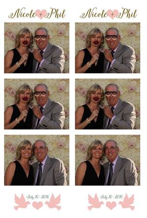 07.16.16 Nicole & Phil