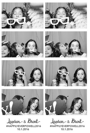 10.01.16 Lauren & Brent