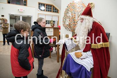 Fulton Christmas Walk 12-2-16