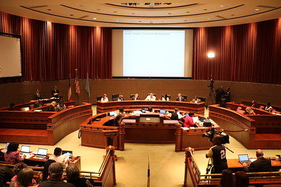 Fulton  County Board of Commissioners Session_7_11_2018