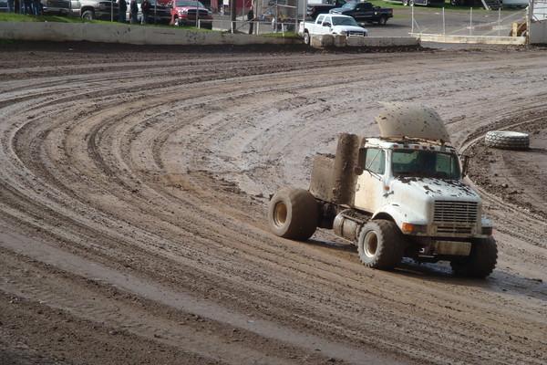 Fulton Speedway