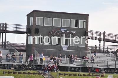 Fulton at Rockridge playoff football (11-5-16)