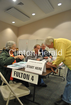 4/9/2013 Illinois election