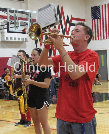 Fulton Homecoming 2014