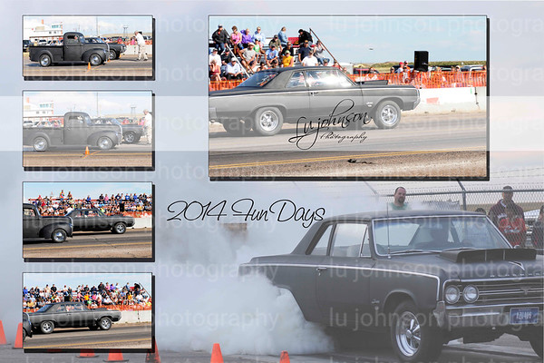 2014 Fun Days Race