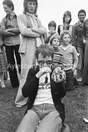 It's a Knockout at Edinburgh Playing Field, June 1977