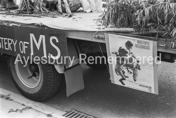 Carnival July 1979 - Dunsham Lane