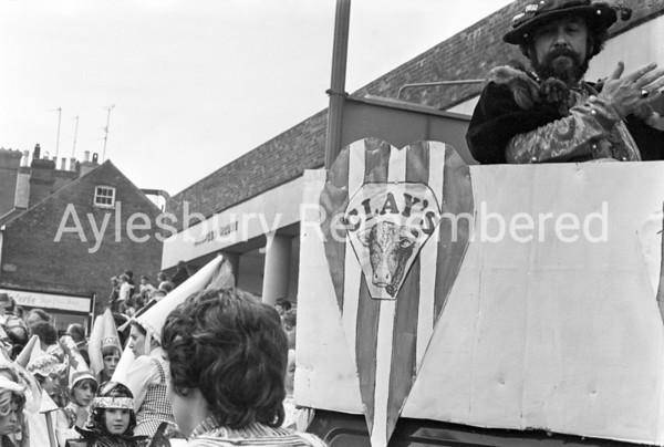 Carnival, 1979, High Street