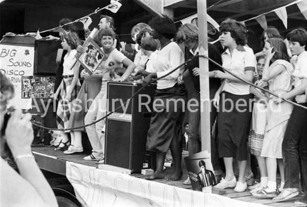 Carnival, 1979, Market Square