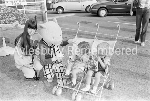 Perrys Open Day, Oct 1985