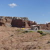Here's another amazing view of one of our favorite latrines: Goblin Valley State Park, Utah, September 28, 2019