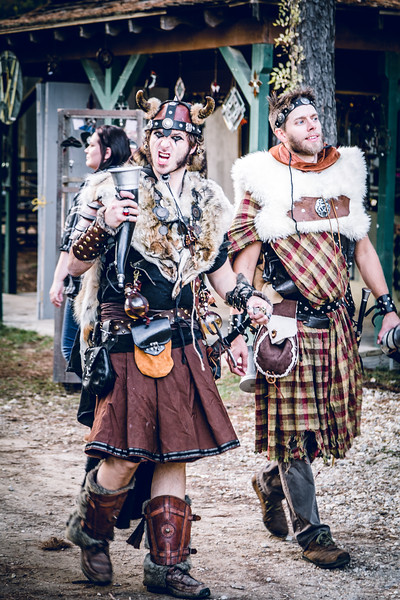 Louisiana Renaissance Festival