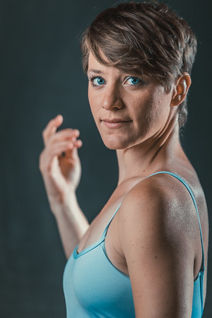 Zack Smith Photo Workshop with Melange Dance Company
