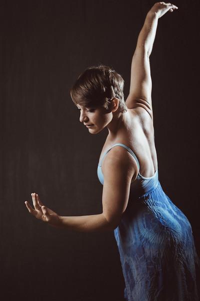 Zack Smith Photo Workshop with Melange Dance Company