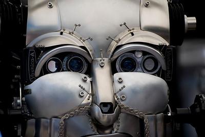I Fest Robot