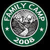 2008 Family Camp Logo