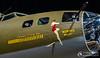 Boeing B-17F Memphis Belle
