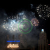 4th of July Fireworks @ Cleveland Indians Game